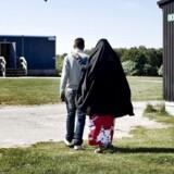 Arkivfoto: Den 22. juli blev der ikke foretaget optællingskontrol om morgenen og om eftermiddagen på Børnecenter Tullebølle. Det er tale om »et enkeltstående tilfælde« siger asyl-direktør Sisi Eibye, der understreger, at alle optællinger blev foretaget under Langelandsfestivalen.