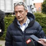 Efterforskningsleder Hans Erik Raben fra Københavns Politi oplyser, at der venter politiet et enormt opklaringsarbejde.