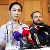 Anna Mee Allerslevs har indkaldt til pressemøde på Københavns Rådhus, onsdag d. 25. oktober 2017. Her vil hun vil meddele, at hun trækker sig.