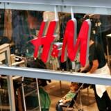 H&M-formand køber aktier for milliarder efter børsnedtur (Foto: Brian Bergmann/Scanpix 2017)