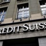Arkivfoto. Den schweiziske storbank Credit Suisse fremhæver i en ny brancheanalyse Danske Bank og Nordea som de mest attraktive aktier blandt de seks største banker i Norden.