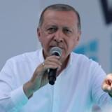 Arkivfoto: Den tyrkiske præsdent Erdogan lover handling som reaktion på, at Østrig vil udvise op mod 60 imamer og lukke syv moskeer.