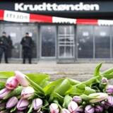 14. februar 2015 blev Finn Nørgaard det første offer for et terrorangreb ved Krudttønden på Østerbro. Senere samme dag blev Dan Uzan dræbt foran Københavns Synagoge. Arkivfoto