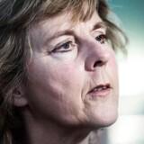 Public Service Udvalget fremlægger rapport om public service de næste 10 år., Kulturministeriet mandag den 7. november, 2016. Med Connie Hedegaard.