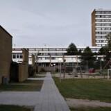 Odensebydelen Vollsmose.