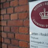 Arkivfoto: Retten i Roskilde.