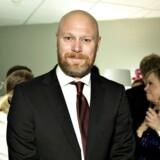 Mads Steffensen, Melodi Grand Prix 2013, Herning.