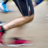 Flere er afhængige af træning, og det påvirker dem fysisk og psykisk, men de kan ikke få hjælp hos lægen.