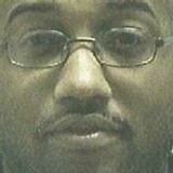 Robert Earl Butts Jr. var dømt for drabet på fængselsbetjenten Donovan Corey Parks i marts 1996. Georgia Department of Corrections/Handout via REUTERS
