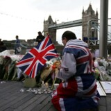 Arkivfoto. Ifølge en efterretningskilde har den tredje gerningsmand bag London-angreb en italiensk mor og marokkansk far. AFP PHOTO / Daniel LEAL-OLIVAS