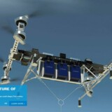 Sådan præsenterer Boeing selv den nye drone på sin hjemmeside.