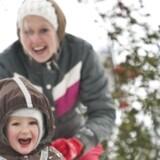 Børn giver forældre større bekymring, end de giver dem rå lykke.