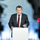 Regeringen har fået massiv kritik for sin beslutning om at flytte De Økonomiske Råds sekretariat fra København til Horsens. Nu er udflytningen også blevet opdaget i udlandet.