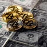 Torsdag koster bitcoin 14.300 dollar.