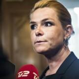 Udlændingeminister Inger Støjberg (V) har begået fejl i sagen om den ulovlige instruks om at adskille mindreårige asylansøgere fra ældre ægtefæller.