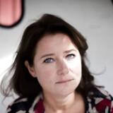 Sidse Babett Knudsen overraskede holdet bag HBOs nye kæmpeserie »Westworld«.