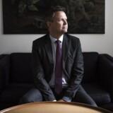 Direktør Ulrik Nødgaard fra Finans Danmark råber vagt i gevær i forhold til påvirkningen af nye kapitalkrav.