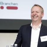 Niels Duedahl fra Sydenergi