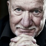 Ingolf Georg August Gabold, tidligere dramachef i DR.
