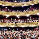Arkivfoto af Det Kongelige Teater.