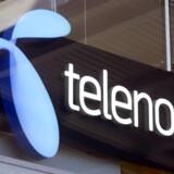 Telenors og Telias kontorer i Sverige er tirsdag blevet ransaget af EU-Kommissionen. Arkivfoto: Mauritz Antin, EPA/Scanpix