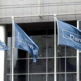 Danske Bank i Tallinn.