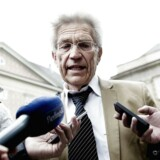Som forsvarsadvokat har Bjørn Elmquist gjort sig bemærket i flere opsigtsvækkende sager. Nu kritiserer han de liberale partier for at lave uliberal politik.