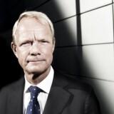 Topchefen i Lundbeck, Kåre Schultz, har nærmest gjort det til sit varemærke at opjustere forventningerne.
