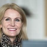 Helle Thorning-Schmidt, som er tidligere socialdemokratisk statsminister og nuværende direktør for Save the Children International, fylder onsdag 50 år.
