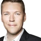 Rasmus Horn Langhoff, ligestillingsordfører i Socialdemokratiet