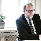 Arkivfoto. Lars Christian Lilleholt (V).
