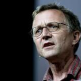 ARKIVFOTO. Folkeskolen har brug for bedre løsninger - ikke for ro, mener lærernes formand Anders Bondo Christensen.