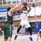 Bakken Bears vandt torsdag aften den første af op til syv DM-finalekampe mod Horsens IC.