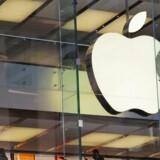 Apple præsenterer onsdag aften, dansk tid, sin nye iPhone 7, som på forhånd skuffer eksperterne. Arkivfoto: Jason Reed, Reuters/Scanpix