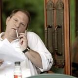 Anklager mod filmproducenten Harvey Weinstein om at have begået en række sexovergreb har udløst en bølge af anklager om overgreb i store dele af verden. Foto: Peter Foley/EPA