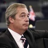 Meningsmålinger blev blandt andet udført i forbindelse med UKIP-lederen Nigel Farages fejlslagne forsøg på at vinde en plads i Underhuset.