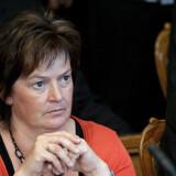 Venstres undervisningsordfører Anni Matthiesen vil have landets 10. klasser til at flytte ind på erhvervsskolerne. Socialdemokratiet synes, at det er en fin ide. Scanpix/Keld Navntoft