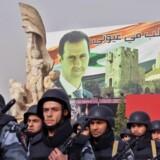 Rusland har ikke lagt pres på sin allierede, den syriske præsident, Bashar al-Assad, for at finde en reel løsning på krigen i Syrien, mener syriske oprørs- og oppositionsgrupper. Det er en af grundene til, at de ikke vil deltage i en fredskonference, som Rusland er vært for om en måned.