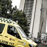 En stribe »møgsager« skaber politisk turbulens i Region Hovedstaden