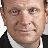 »Det er en meget svær beslutning at gå i regering, men frygten for at blive udslettet som parti må ikke overskygge, at vi kan udrette noget politisk.« Morten Slotved, (K), borgmester i Hørsholm.
