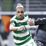 Arkivfoto: Viborg FF - AaB, Alka Superliga.