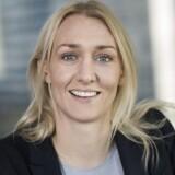 Nordea har ansat Stine Wind som ny pressechef for bankens danske afdeling som afløser for Martin Kjærsgaard Nielsen, der er stoppet efter mindre end et år på posten.