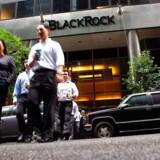 Blackrocks hovedkvarter i New York.