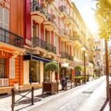 Øverst på listen over verdens dyreste boligpriser er Monaco, med en gennemsnitspris pr. kvadratmeter på 300.000 danske kroner.