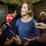 S vil forbyde bederum på uddannelser. Som Dansk Folkeparti er Socialdemokratiet nu klar til at bakke op om forbud mod bederum på skoler. Regeringen vil ikke forbyde, men lade skolerne selv bestemme.
