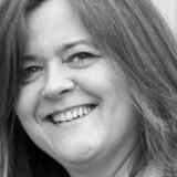Forfatteren Lotte Dalgaard er initiativtager til det nye venstrefløjsparti med kritisk tilgang til indvandring.