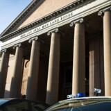 Arkivfoto. To tidligere direktører i Eik Bank får ikke noget ud af at anke dom fra Københavns Byret.
