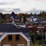 Arkivfoto: Siden 2009 er priserne på ejerlejligheder steget med knap 66 procent, mens huspriserne er steget med 20 procent.