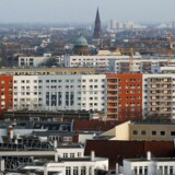 Berlins Kreuzberg distrikt. REUTERS/Fabrizio Bensch/File Photo