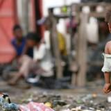 Arkivfoto. Mindst 20 mennesker er døde af pest på den afrikanske ø Madagaskar. Det skriver blandt andre WHO.
